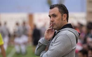«No puedo pensar en lo que no tengo, pero confío en lo que llevo» afirma Sergio González