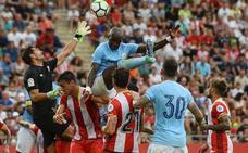 El Girona, alumno aventajado del Manchester City