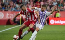 Girona 0 - 0 Real Valladolid