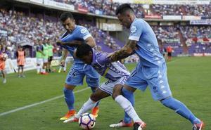 El Pucela busca una victoria inédita en Montilivi para alargar el sueño de Primera