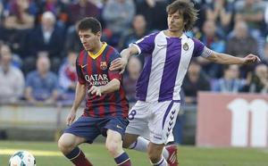 Comienza la venta de entradas para el Real Valladolid-Barcelona