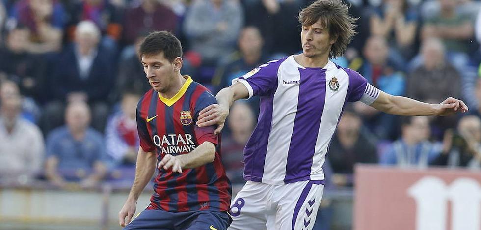 El lunes comenzará la venta de entradas para el Real Valladolid-Barcelona