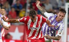 De Calero a Messi; dos trayectorias que convergen en Zorrilla