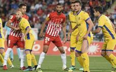 El Pucela hace oficial el fichaje de Joaquín Fernández por cinco temporadas