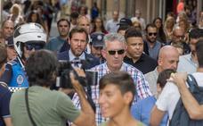 Bienvenido Ronaldo