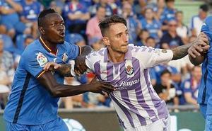 Fernando Calero, jugador Cinco Estrellas del mes de agosto