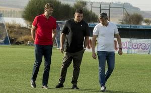 El CSD aprueba la operación y Ronaldo será presidente del Real Valladolid este mes