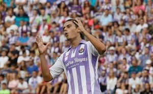 El Real Valladolid cae ante el Alavés en el minuto final