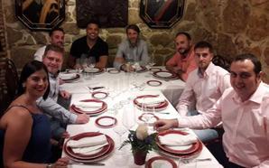 Ronaldo se preocupa por la masa social del Real Valladolid