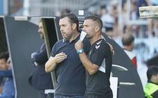 El Levante, rival propicio para la primera victoria del Real Valladolid