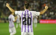 Duje Cop quiso 'robarle' a Ünal el gol del empate, pero el árbitro se lo concedió al turco