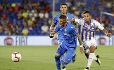 Anuar renueva con el Real Valladolid hasta 2021