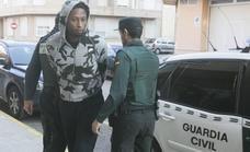 Rubén Semedo, de la cárcel al césped en apenas dos meses