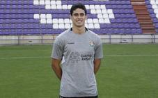 Miguel repite convocatoria con el Real Valladolid y Keko se queda fuera de nuevo