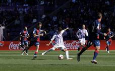 Los mejores vídeos del Real Valladolid-Huesca
