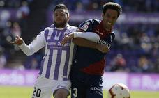 Duje Cop abandona la concentración de Croacia y regresa lesionado a Valladolid