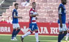 Fede San Emeterio, el más destacado de los jugadores cedidos por el Real Valladolid