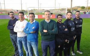 Así es y así funciona el departamento de Ciencias del Deporte del Real Valladolid