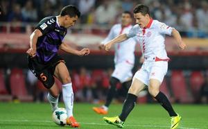 El Valladolid jugará en campo del Sevilla el sábado 25 a las 16:15 horas