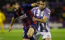 Antoñito: «La familia va el domingo con el Valladolid, lo único que me han dicho es que no haga daño a Joaquín»