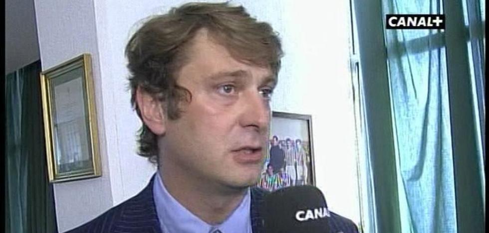 Recuerdos del Villamarín: la tensión de Carlos Suárez en el palco bético en 2009