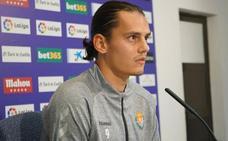 Enes Ünal: «No tengo límites, quiero marcar muchos goles»