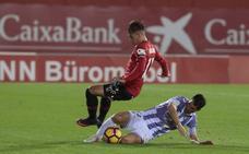El Real Valladolid visitará al Mallorca en la ida de la Copa el miércoles 31 de octubre a las 20:30 horas