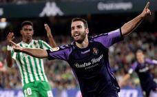 El Valladolid hace soñar