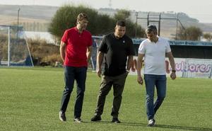 La dirección deportiva del Real Valladolid amplía sus redes