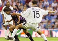 El día que el Valladolid dejó 'sin' Champions al Real Madrid