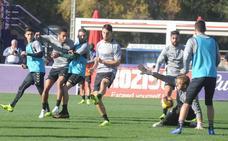 Mallorca y Real Valladolid miden las fuerzas de su segunda unidad en la Copa del Rey