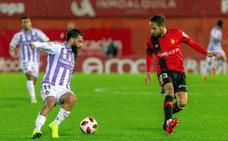 El Real Valladolid encarrila la Copa
