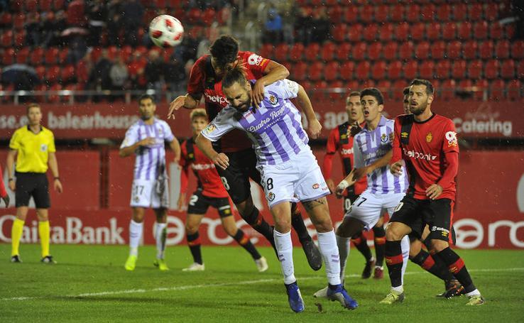 Mallorca - Real Valladolid