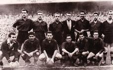 El Real Valladolid que frenó al Real Madrid de Di Stéfano