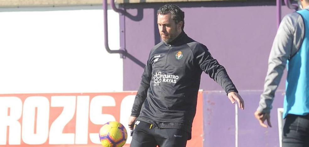 «Llegamos al Bernabéu en el momento más complicado para los rivales del Madrid» afirma Sergio