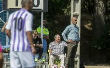 El Valladolid B se deja los puntos ante el Unión Adarve