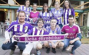 La llegada del Eibar agita el 'sentimiento Mendilibar' en Valladolid