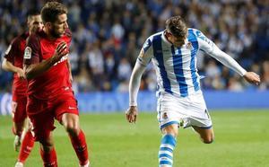 La Real Sociedad no envía entradas para la afición del Real Valladolid