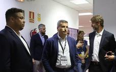 El Real Valladolid, en el centro de los rumores de fichajes