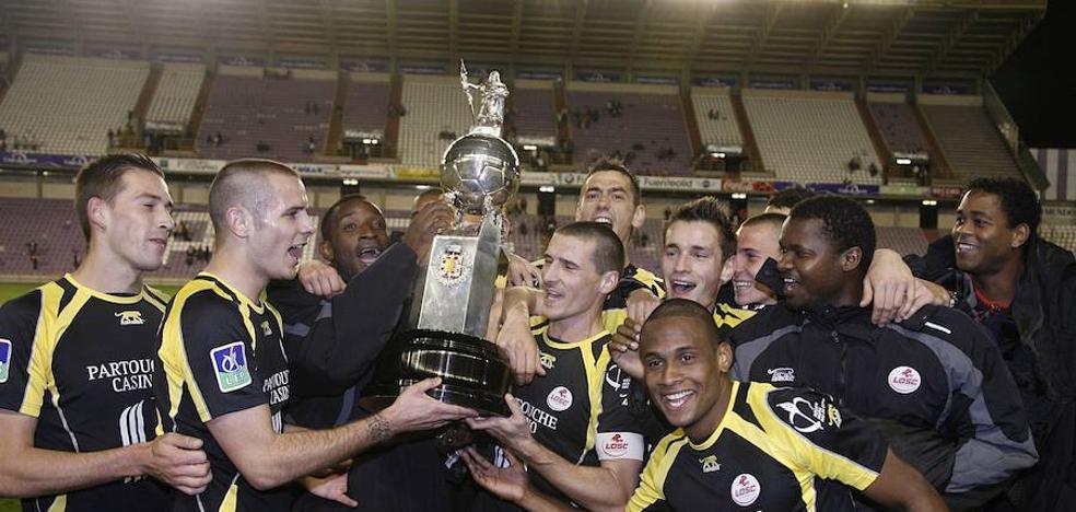 El Trofeo Ciudad de Valladolid ofrece una oportunidad de revancha frente al Lille