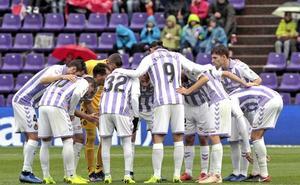 El Real Valladolid cerrará el año en Bilbao el 22 de diciembre a las 20:45