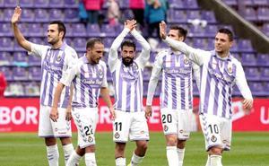 La niebla impide despegar al Lille y obliga a suspender el Trofeo Ciudad de Valladolid