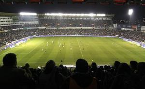 El Real Valladolid crece hasta la décima posición de la Liga en asistencia de público