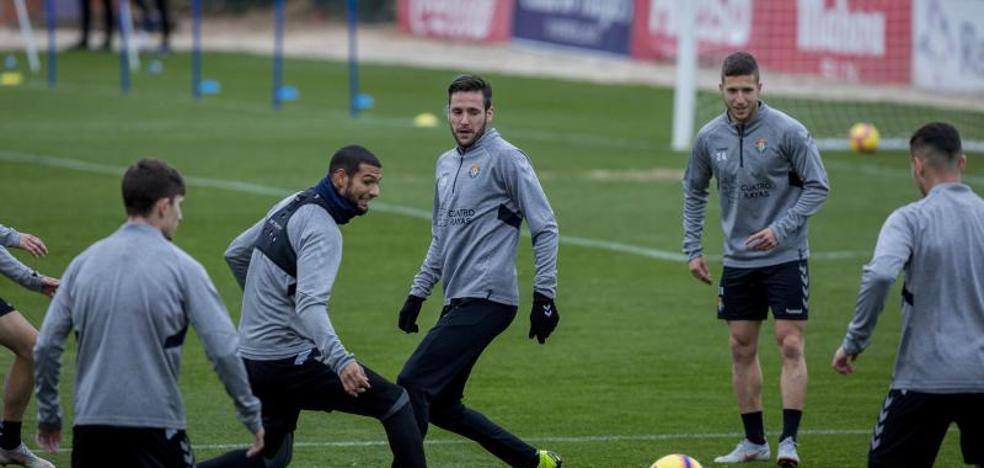El Pucela busca otra victoria en Sevilla con nueva defensa