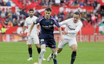 Real Valladolid y Leganés, algo más que tres puntos