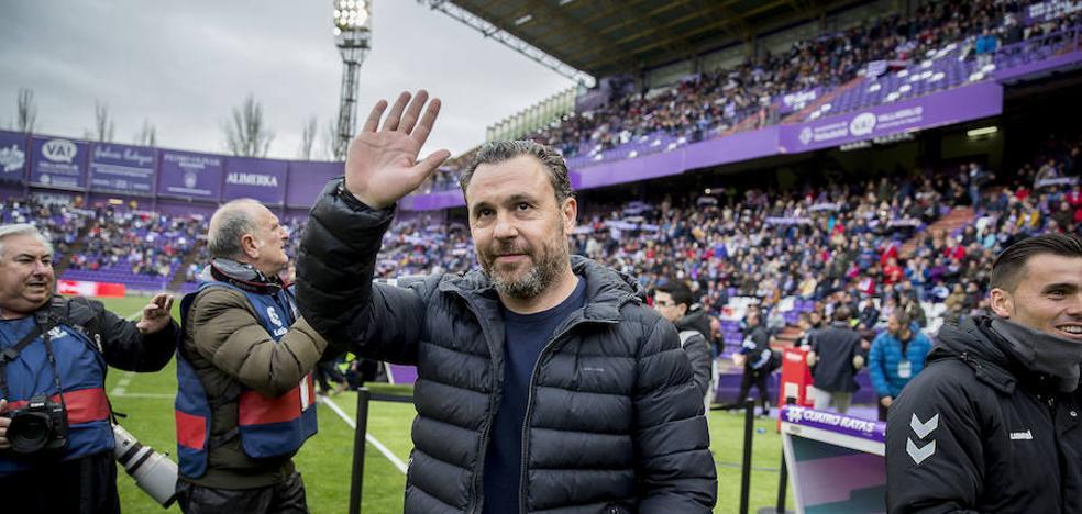 Sergio: «Perdemos tensión, pero estoy orgulloso de los jugadores»