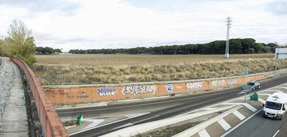El Real Valladolid mantiene abierta la opción de ampliar los Anexos para levantar su ciudad deportiva