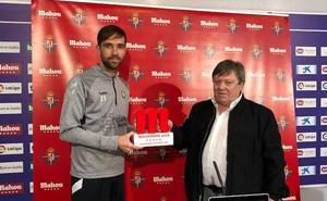 Míchel Herrero anuncia su intención de ampliar contrato con el Real Valladolid