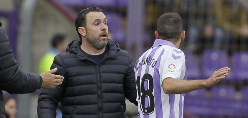 El Mallorca, «una oportunidad para recuperar la senda de la victoria», según Sergio