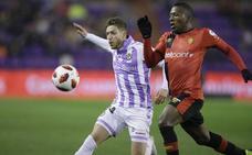 Copa del Rey: Real Valladolid vs RCD Mallorca